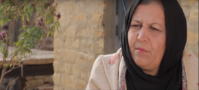 Aqeela Asifi: A Teacher in Exile Continues the Struggle
